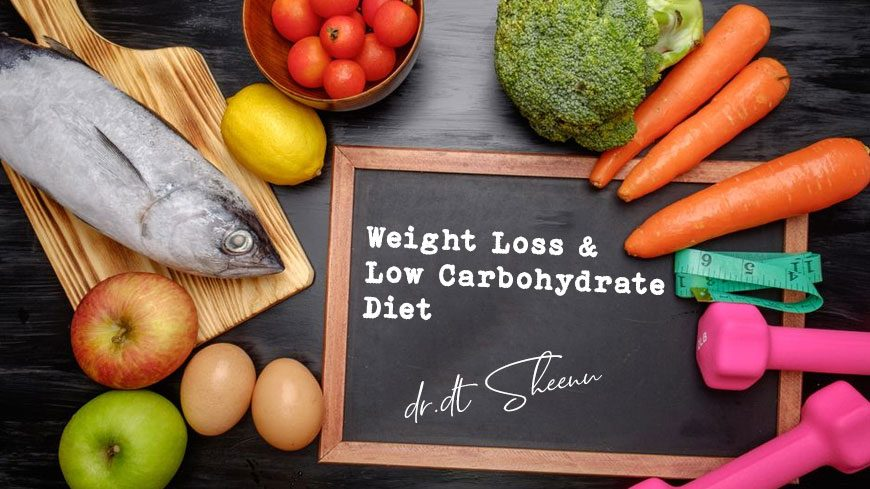 Low-Carbohydrate-Diet